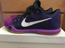 NIKE KOBE X ELITE DRAFT DAY 1 2 3 4 5 6 7 11