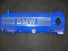 BMW Z3 CAM COVER REFURBISHMENT, POWDER COATING AND MACHINING SERVICE
