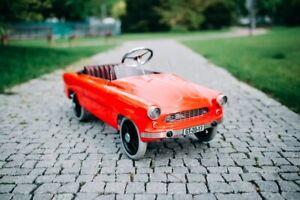 Pedal Car model 440 made in CZECH REPUBLIC