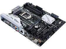 ASUS PRIME Z270-A LGA 1151 Intel Z270 HDMI SATA 6Gb/s USB 3.1 ATX Motherboards -