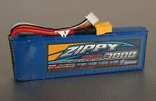 New Zippy 3000mAh 3S 11.1v 20C 30C Lipo Battery Pack XT60 XT-60 Flightmax USA