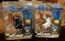 McFarlane Deron Williams Chase and Regular NBA Series 22 CLOSE-OUT