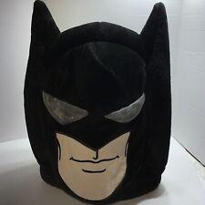 Batman Dan Dee Collectors Choice Big Greeter Heads Mascot Head Costume Halloween