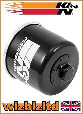 k&n Filtro de aceite SUZUKI GSXR1000 2009-2014 kn138