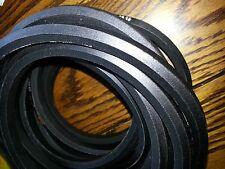 Replaces Simplicity1700345SM 60 sunstar deck belt aftermarket 128AA F