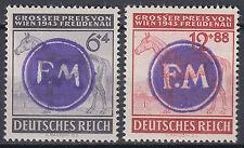 Lokalausgabe Fredersdorf Mi.Nr. F 857-858 postfrisch Altsignatur Mi.W. -€ (7173)
