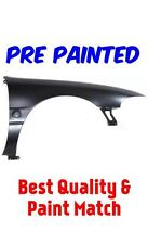 PRE PAINTED Passenger RH Fender for 2000-2005 Buick LeSabre w FREE Touchup