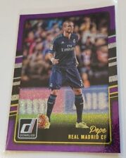 Real Madrid 2016-2017 Season Soccer Trading Cards