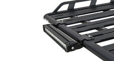 Rhino Rack Pioneer LED Light Bar Bracket for Pioneer Tray