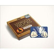 Tedeschi Trucks Band Let Me Get By deluxe edition 2 cds + guitar picks best buy