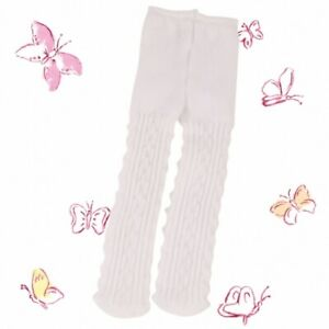 Götz 3402885 Bekleidung für Puppen - Strumpfhose Classic White