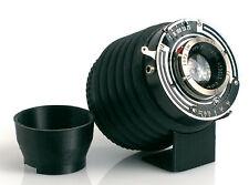Ludwig-Dresden Victar 1:4,5/75mm für Sony E-Mount | Vintage lens