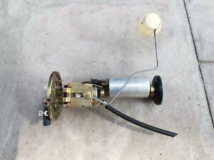 Vw Golf Mk1 GTI 1.6 1.8 Petrol Genuine Fuel Pump in tank 867919051M