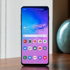 Samsung Galaxy S10 128GB - T-Mobile (Unlocked)