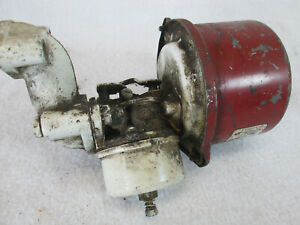 Vintage Tecumseh small engine carb carburetor