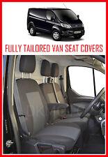 FORD Transit Custom COMPLETAMENTE SU MISURA SEAT COVERS-senza risvolto tavola (P3)