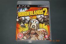 Borderlands 2 PS3 PLAYSTATION 3 Juego Reino Unido