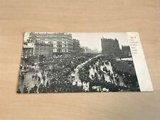 1907 Go As You Please Start (Race) 22nd June Lurgan