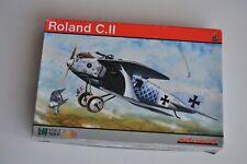 Eduard Edk8043 - 1/48 Profipack -roland C.ii (reedición) (Kit de Plástico)
