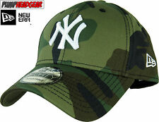 NY YANKEES NEW ERA 940 League essential camo Basecap