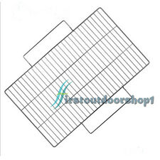 Large Grill Mesh Bold Stainless Steel DIY Brick Barbecue Mesh Cooking Grill