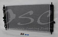 OSC 2775 Radiator