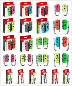 Nintendo Switch Joy Con Wireless Controller - Various Colors