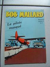 BOB MALLARD / NUMEROS  5 /  NOVEMBRE 1977