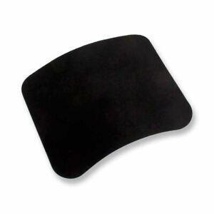 Mauspad Ergonomisches Maus Pad Schwarz Mousepad gaming neu