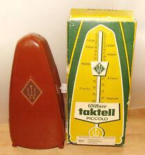 WITTNER TAKTELL PICCOLO