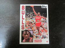 1992-93 Topps Archives # 52 Michael Jordan Card (J) Chicago Bulls