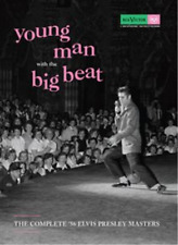 Elvis Presley-Young Man With the Big Beat  (UK IMPORT)  CD / Box Set NEW