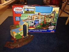 Thomas and Friends Trackmaster Zip Zoom Logging Adventure