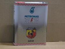 14,80 €/L Sélénia ABARTH 5w-40 2 L Nº 0102 Racing huile de vidange 13903701