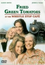 Fried Green Tomatoes at the Whistle Stop Cafe DVD (2005) NEW