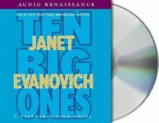 Ten Big Ones (CD)
