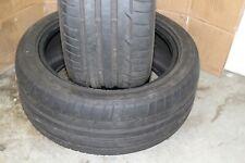 2x Somerreifen  225/45ZR17 94Y Extra-Load Dunlop Sport Maxx