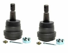 ACDelco Front Upper Suspension Ball Joint Kit