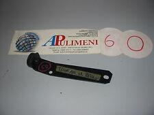 391041 STAFFA PARAURTI ANTERIORE (FRONT BUMPER BRACKET) SX FIAT RITMO