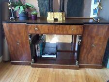 Antique American Art Deco Buffet/Sideboard by Irwin Circa 1930-40