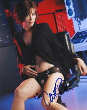 CATHERINE BELL.. Breathtaking Beauty (JAG) SIGNED