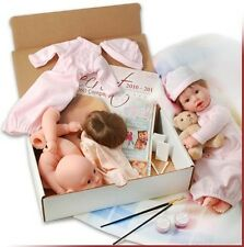 My First Reborn Doll Starter Kit Secrist ~ REBORN DOLL SUPPLIES