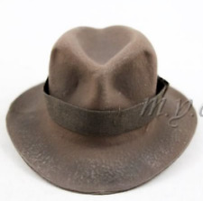 Hot Toys Raiders of the Lost Ark INDIANA JONES DX05 Figure 1/6 FEDORA