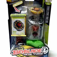 Rare HASBRO Beyblade METAL FUSION LEGEND INFERNO SAGITTARIO 145S BB03 figure Toy