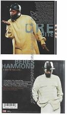CD--BERES HAMMOND--A DAY IN THE LIFE