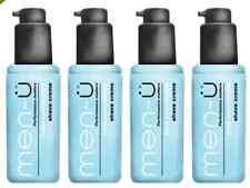 Men-U shave crème 100ml x 4 - 400ml