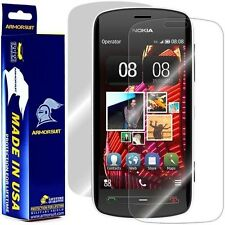ArmorSuit MilitaryShield Nokia 808 PureView Screen Protectors + Full Body Skin