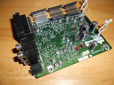 QPWBFD604WJN5 SHARP LC-37XD1E MAIN BOARD