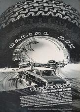 1981 Ford Firestone Riverside Baja - Classic Truck Advertisement Ad J107