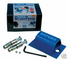 OXFORD BRUTE FORCE WALL / GROUND ANCHOR MOTORCYCLE
